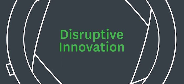 Video Disruptive Innovation