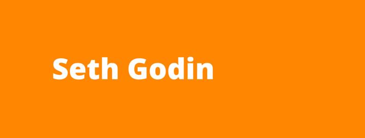 Seth Godin Zitate