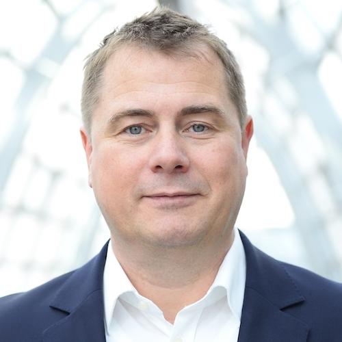 Unternehmensberater Dr. Klaus Reichert