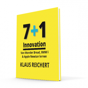 Cover eBook 7+1 Innovation