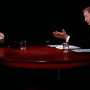 Softbank Chef im Interview mit Charlie Rose