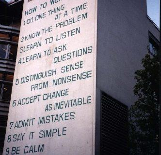 """Fischli Weiss how to work better - http://rolfa.ch/blog/default/show/11"""" alt=""""http://rolfa.ch/blog/default/show/11"""