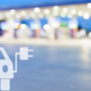 Tankstellen-Mittelstand kann Elektroauto-Infrastruktrur einfach verdoppeln