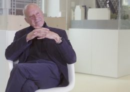 Norman Foster Interview Simplicity