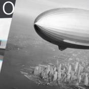 Zeppelin machte Silicon Valley erst möglich