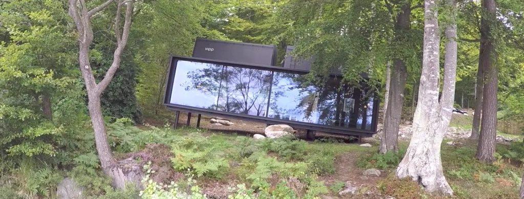 VIPP Shelter Tiny House