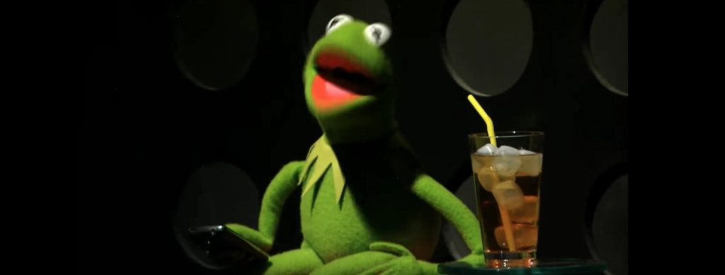 Kermit the Frog on Creativity at TEDxJackson