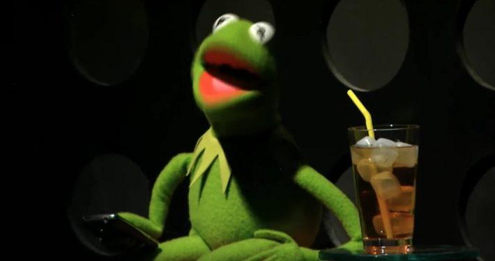 Kermit the Frog on Creativity at TEDxJackson
