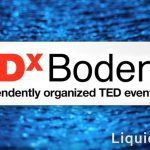 TEDxBodensee Liquid Borders
