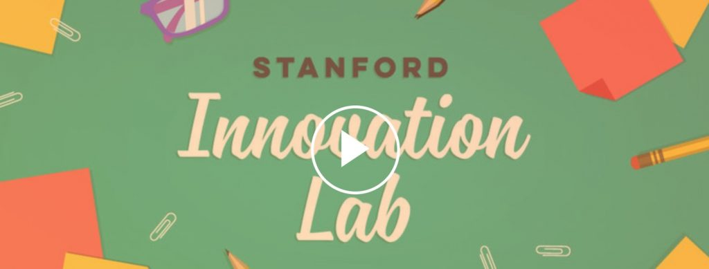 Stanford Innovation Lab Podcast
