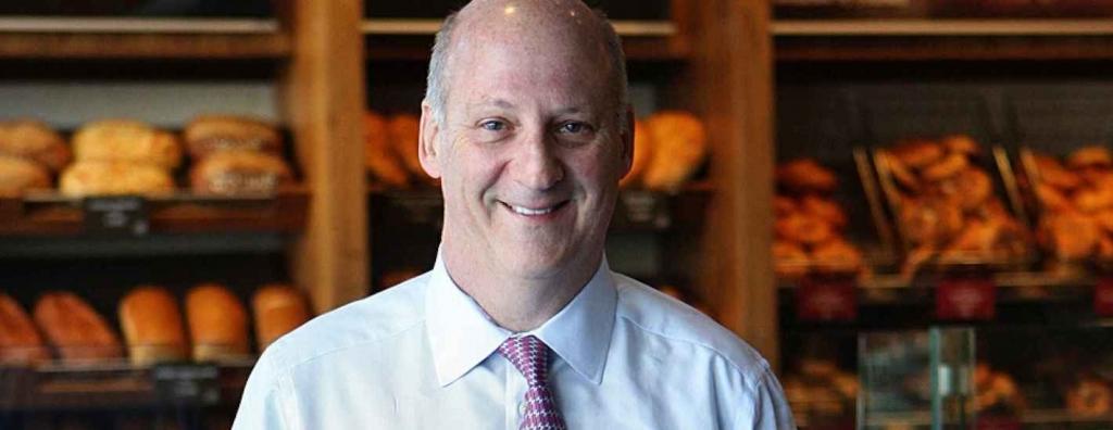 Unternehmen kontinuierlich neu erfinden - Ron Shaich Panera Bread