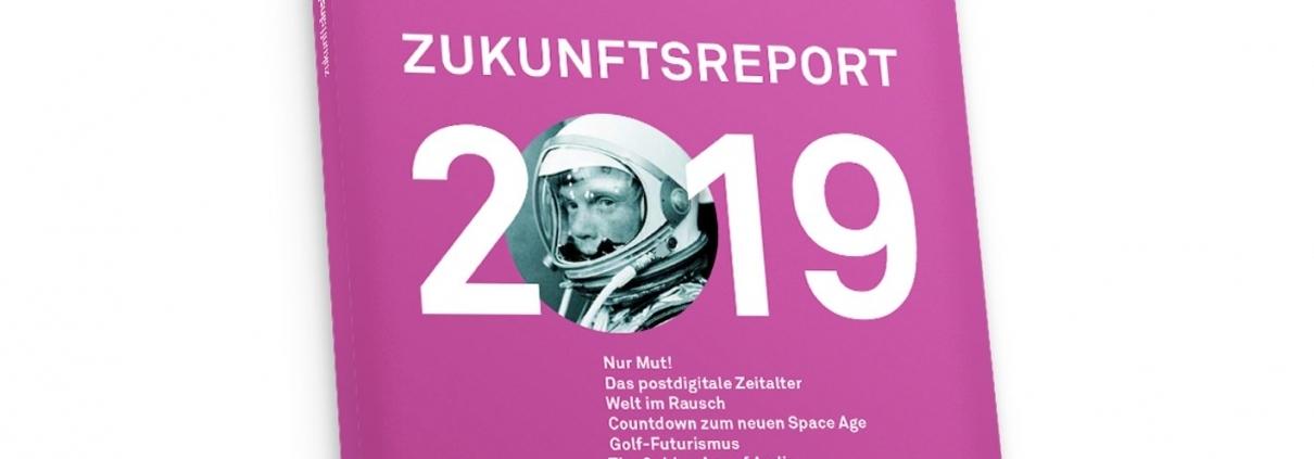 13 Trends 2019 Zukunftsinstitut