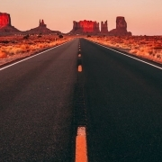 Autonomes Fahren in Arizona