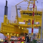 autonomes Fahren auf See mit der Fähre