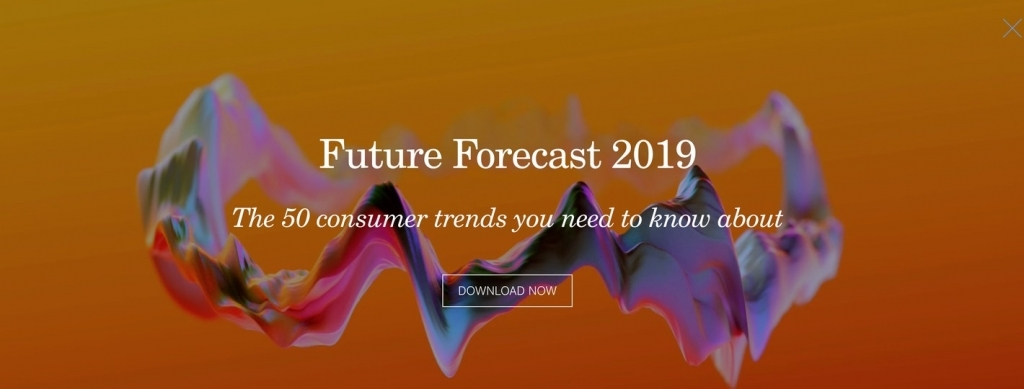 The Future Forecast Report 2019