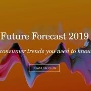 The Future Forecast Report 2019