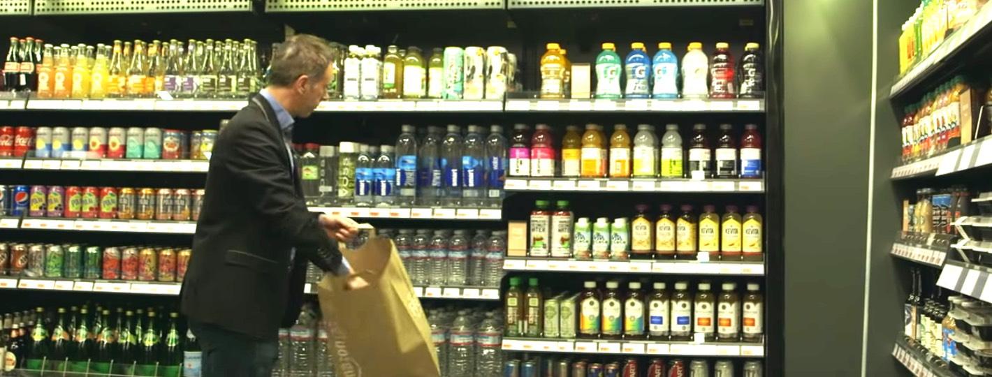 Beispiele Digitalisierung des Einzelhandels