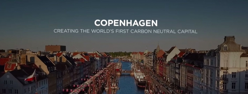 Kommunale Innovation für den Klimaschutz in Kopenhagen