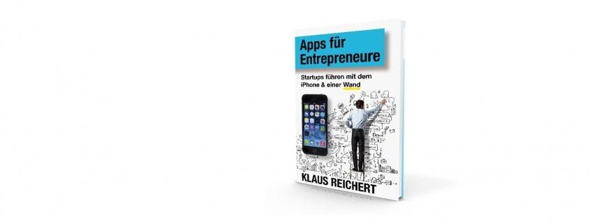 Apps für Entrepreneure und Unternehmer