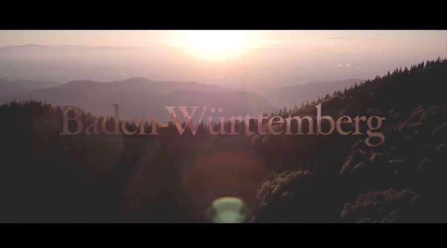 Baden-Württemberg Innovation Video