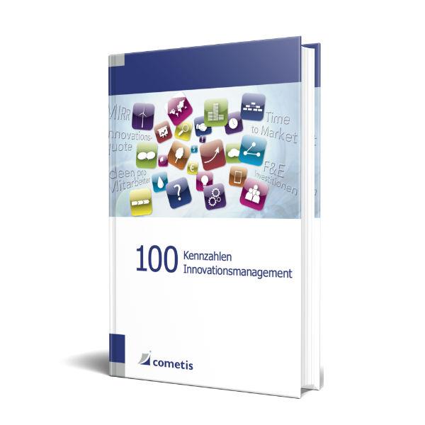100 Kennzahlen Innovationsmanagement Reichert