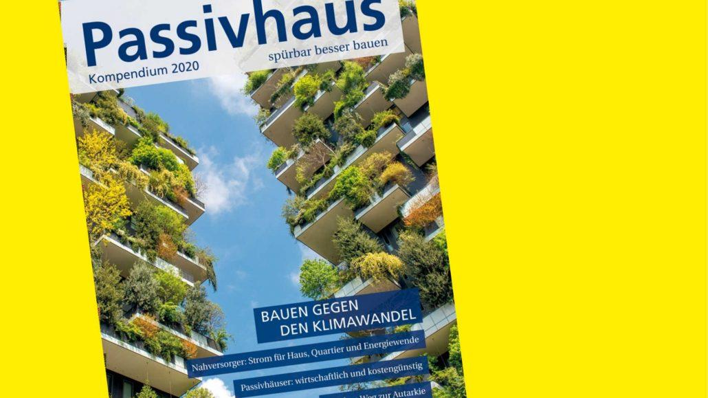 Passivhaus Klimawandel