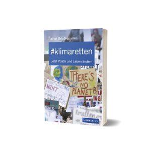 Klimaretten Buch Cover