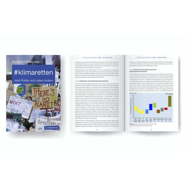 Klimaretten Buch Leseprobe