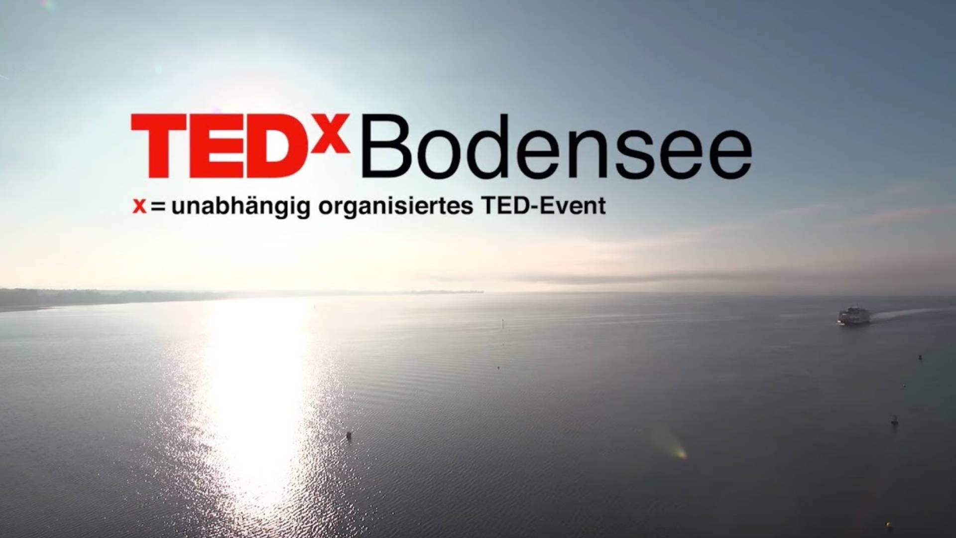 TEDxBodensee