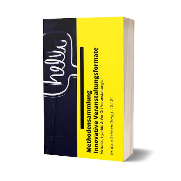 Methodensammlung Innovative Veranstaltungsformate Buch