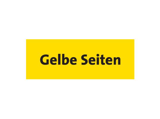 Referenz Gelbe Seiten