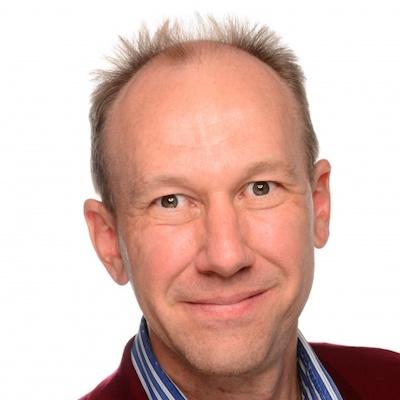 Niels Feldmann