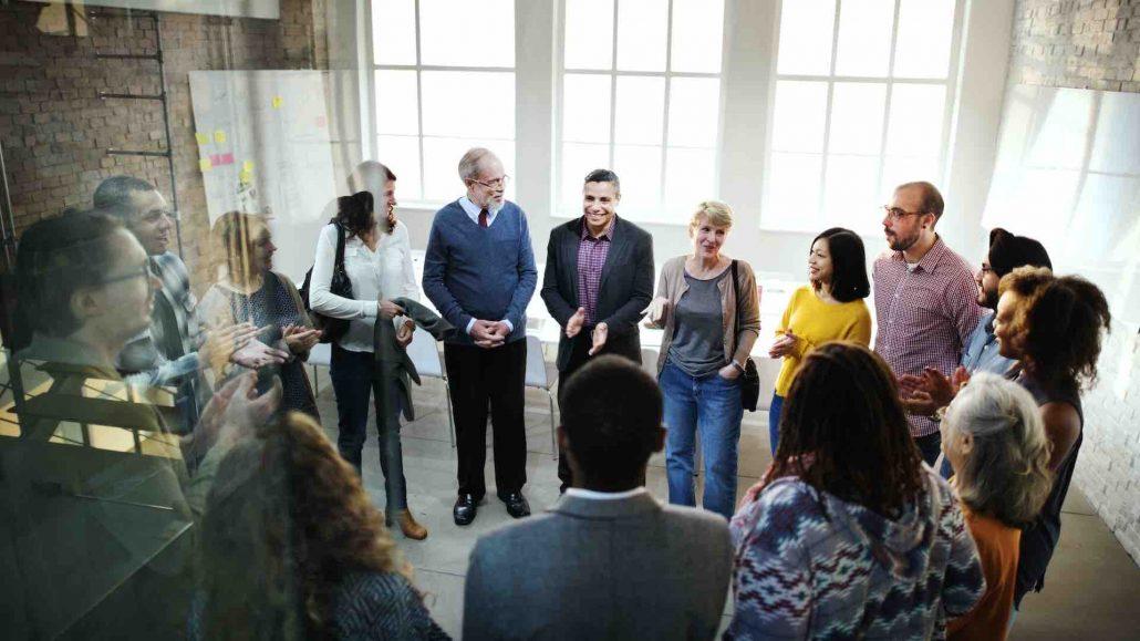 Work Smarter - Meetingkultur weiter entwicklen