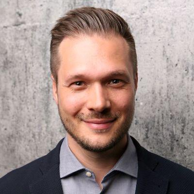 Christoph Teusch