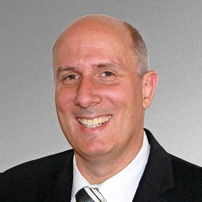 Patrick Dufour