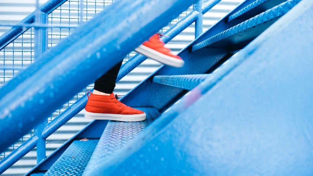 Protopia Schritt für Schritt Innovation