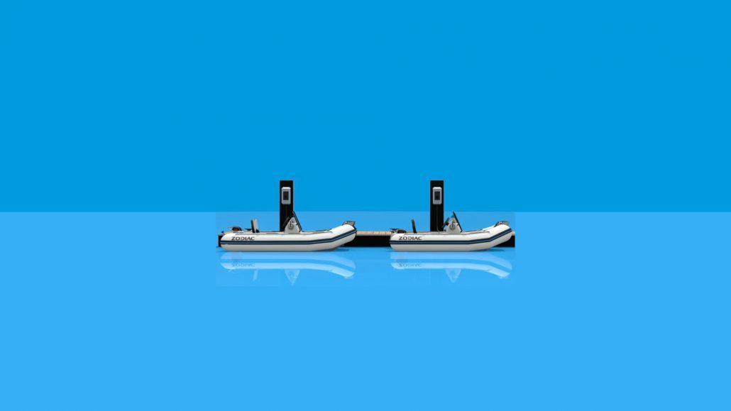 Tipping Point: Elektromobilität auf dem Wasser
