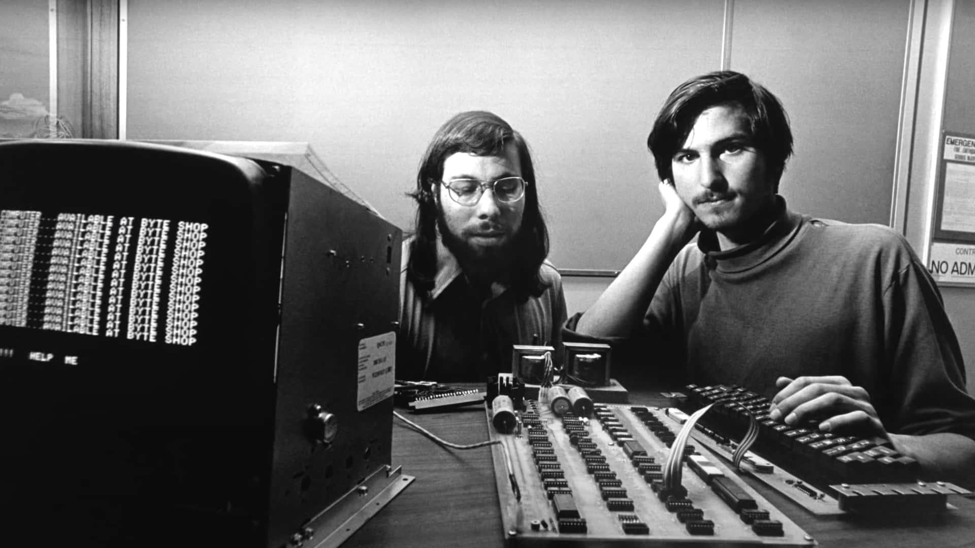 Steve Jobs Innovation